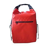 billige -Yocolor 30 L Vanntett Tør Pose Floating Roll Top Sack Keeps Gear Dry til Vannsport