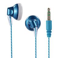 お買い得  -LITBest WP13 耳の中 ケーブル ヘッドホン イヤホン ABS + PC 携帯電話 イヤホン 新デザイン / クール / ステレオ ヘッドセット
