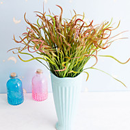 cheap -Artificial Flowers 5 Branch Classic Stage Props Pastoral Style Plants Tabletop Flower