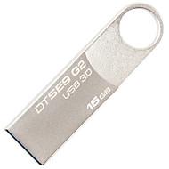 Χαμηλού Κόστους -Kingston 16GB στικάκι usb δίσκο USB 3.0 Μεταλλικό Ακανόνιστο Χωρίς κάλυμμα