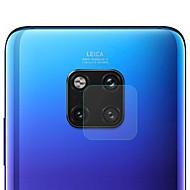Προστατευτικό οθόνης για Huawei Huawei Mate 20 pro / Huawei Mate 20X Σκληρυμένο Γυαλί 1 τμχ Προστατευτικό φακού κάμερας Υψηλή Ανάλυση (HD) / Επίπεδο σκληρότητας 9H / Σούπερ Λεπτό