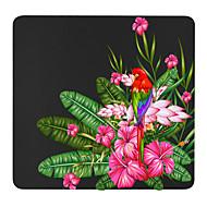 abordables -LITBest pad de jeu / Tapis de souris de base 22 cm Gomme Square