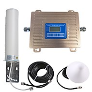 cheap -Omni Antenna N Male Mobile Signal Booster Factory OEM GSM/3G 890-915/925-960mhz 1920-1980/2110-2170