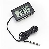 economico -Acquari Termometri Elettronico / Elettrico W Batteria V Plastica