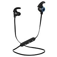 저렴한 -LITBest 귀에 무선 헤드폰 이어폰 메탈 / ABS + PC 스포츠 및 피트니스 이어폰 스포츠 & 아웃도어 / 스테레오 / 마이크 포함 헤드폰