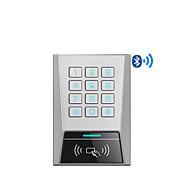 billige -K2-EM-BT Adgangskontrol tastatur Fingeraftryk låse op / Adgangskode låse op / Bluetooth låse op Hjem / lejlighed / Hotel
