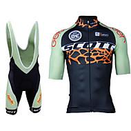 tanie -Ubrania motocyklowe Zestaw kurtek spodni na Męskie Lato Oddychający / Szybkie wysychanie