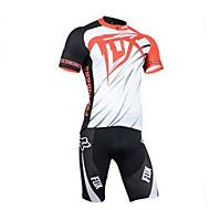 tanie -Ubrania motocyklowe Zestaw kurtek spodni na Unisex Lato Oddychający / Szybkie wysychanie