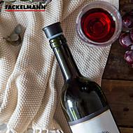 halpa -1kpl silikageeli ABS + PC Juomlasit Baari- ja viinitarvikkeet viini Tulpat Korkkiruuvi & avaajat Special Suunniteltu Luova uutuus viini Lisätarvikkeet varten barware