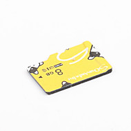 LITBest 32GB Micro SD Card TF Card memory card Class10 卡通中性橙卡