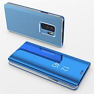 tanie -pokrowiec na serię Apple lustro z podstawką etui na smartfon dla iphone6 / 6plus / 6s / 6s plus / 7 / 7plus / 8 / 8plus / x / xs / xr / xs max