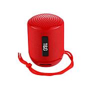preiswerte -tg129 drahtloser bluetooth Sprecher im Freien beweglicher beweglicher Geschenk-Subwoofer-Minoton der Kartenart und weise kreativer