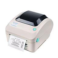 tanie -jepod xprinter xp-470b usb lan com 4 calowy kod qr naklejki drukarka kodów kreskowych drukarka etykiet samoprzylepnych odzieży termicznej