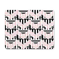 levne -LITBest Herní podložka / Základní podložka pod myš 22*18*0.2 cm Guma Square