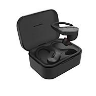 abordables -QTZ Ecouteur S6 Bluetooth sans fil Dans l'oreille EARBUD Musique