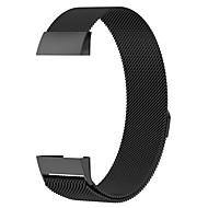 Pogledajte Band za Fitbit Charge 3 Fitbit Preklopna metalna narukvica Nehrđajući čelik Traka za ruku