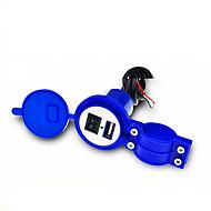 povoljno -univerzalni vodootporan 12v do 5v 1.5a motocikl pametni telefon gps usb punjač