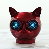 povoljno -t8 zvučnik mačka glava bluetooth zvučnik protable stup zvučnik mini sladak zvučnik s mikrofonom podrška tf kartice