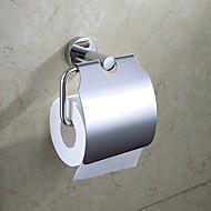 povoljno -Držač toaletnog papira Sklopivo Moderna 211# nehrđajući čelik 1pc - Kupaonica Za jednu osobu Zidne slavine