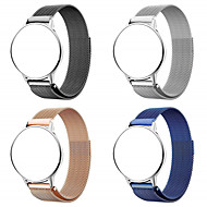cheap -Watch Band for Fossil Gen 4 Q Venture HR FOSSIL Milanese Loop Stainless Steel Wrist Strap