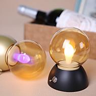 ieftine -1 buc Decorațiuni Luminoase / LED-uri de lumină de noapte / Noapte inteligentă USD Pentru copii / Desene Animate <5 V