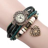 ボヘミアンスタイル腕時計