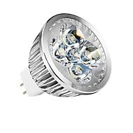 LED-kohdevalaisimet