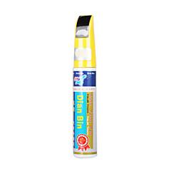 お買い得  車用タッチアップペン-フォルクスワーゲン-アウディlz9w-漆黒のための車の塗料ペン自動車のキズ補修タッチアップカラータッチ