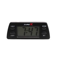 Недорогие Измерительные инструменты-индикатор Дисплей заголовка для Автомобиль Время