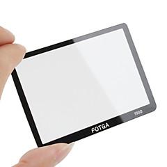 fotga® prémium LCD-képernyő védő üveg Canon EOS 550D