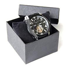 tanie -Wyjątkowe Pudełko na Zegarek