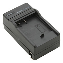 cámara digital y cargador de batería de la videocámara Sony BN1