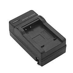 cámara digital y videocámara cargador de batería para Panasonic BCG10