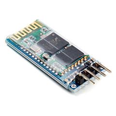 Χαμηλού Κόστους Μονάδες-hc-06 4 ακίδων σειριακής ασύρματης μονάδας bluetooth rf πομποδέκτη για arduino