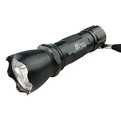 LED Flashlights / Torch Handheld Flashlights/Torch LED lm 1 Mode -