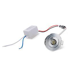 voordelige Binnenverlichting-3000lm Plafondlampen 1 LED-kralen Krachtige LED Warm wit 85-265V