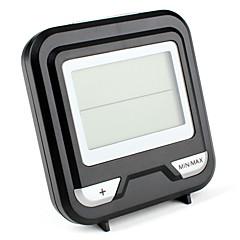kg238デジタル温度計と時計