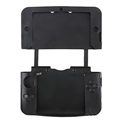 Custodia protettiva in silicone per Nintendo 3DS XL / LL (colori assortiti)