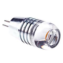 preiswerte LED-Birnen-3000lm G4 LED Spot Lampen 1 LED-Perlen Hochleistungs - LED Warmes Weiß 12V