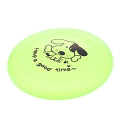 voordelige Hondenspeeltjes-Hondenspeeltje Huisdierspeeltjes Frisbee Kunststof