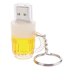 8gb pul bier getypt usb flash drive