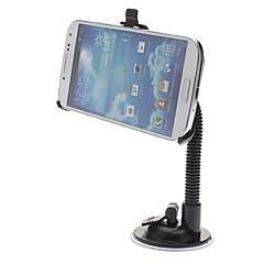 """billige Telefonstativer og -holdere-Bil 3.1 """"-4.5"""" Mobiltelefon Montage Stativ Holder Justerbar Stander 3.1 """"-4.5"""" Mobiltelefon Plast Holder"""