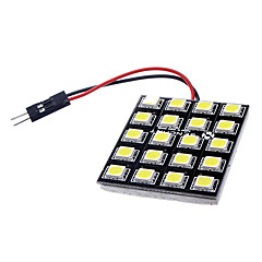 cheap LED Car Bulbs-SO.K G4 / BA9S / Festoon Light Bulbs SMD 5050 700-800lm