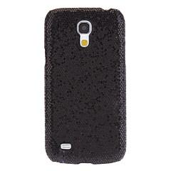proszku brokat twarde etui i folia na wyświetlacz do Samsung Galaxy S4 mini i9190