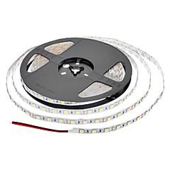저렴한 -z®zdm 120w 2 × 5m 600x5050 SMD 차가운 흰색 스트립 빛을 주도 (DC12V)