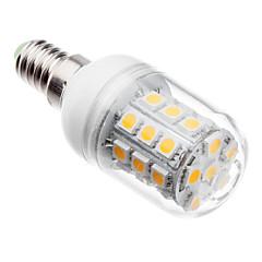 お買い得  LED 電球-3000 lm E14 G9 LEDコーン型電球 30 LEDの SMD 5050 温白色 クールホワイト AC 220-240V