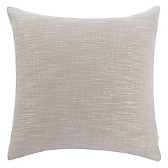 AnTi™ Linen Pillow Cover Solid Casual