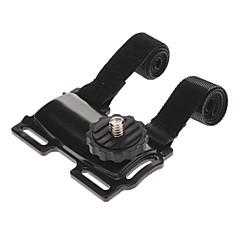 Z10 Caméra Support Action Support pour vélos - Noir