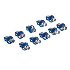 voordelige -Automatisch Blauw 6000 Dashboardverlichting Nummerplaatverlichting Richtingaanwijzer Remlicht