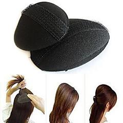 Princess Style Hair Accessoires Verhoog Device Bulkness Sponge Hair Maker